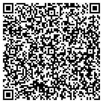 QR-код с контактной информацией организации ГРАД ОХРАННАЯ ФИРМА, ООО