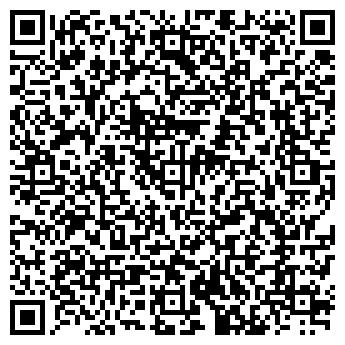 QR-код с контактной информацией организации ДЕЛЬТА СЕКЬЮРИТИ, ООО