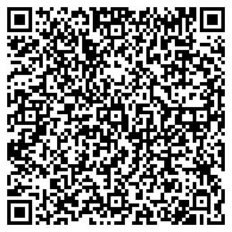 QR-код с контактной информацией организации КОБРА ЧОП