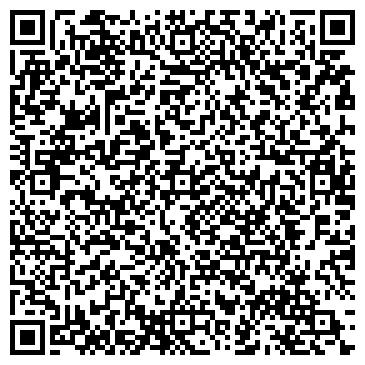 QR-код с контактной информацией организации ПАЛАТА РАЗВИТИЯ ПРЕДПРИНИМАТЕЛЬСТВА