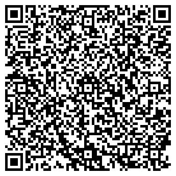 QR-код с контактной информацией организации СОДРУЖЕСТВО НП СКМГПАУ