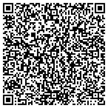QR-код с контактной информацией организации Частное охранное предприятие «ТИТАН»