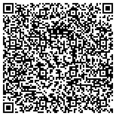 QR-код с контактной информацией организации СТАВРОПОЛЬСКОЕ ТЕРРИТОРИАЛЬНОЕ УПРАВЛЕНИЕ МАП РФ