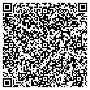 QR-код с контактной информацией организации ВАШ КРЕДИТ ЛОМБАРД