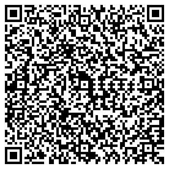 QR-код с контактной информацией организации ВАШ КРЕДИТ, ООО