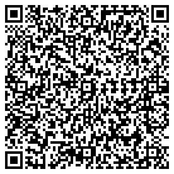 QR-код с контактной информацией организации АКАДЕМИЯ ЖИЛЬЯ