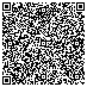 QR-код с контактной информацией организации БЮРО НЕДВИЖИМОСТИ ЧП КИТТЕЕВА Ф.А.