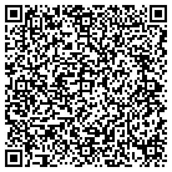 QR-код с контактной информацией организации ЕДИНЫЙ БАНК ЖИЛЬЯ