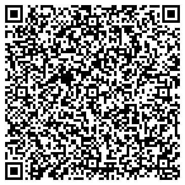 QR-код с контактной информацией организации МОДУС АГЕНТСТВО НЕДВИЖИМОСТИ