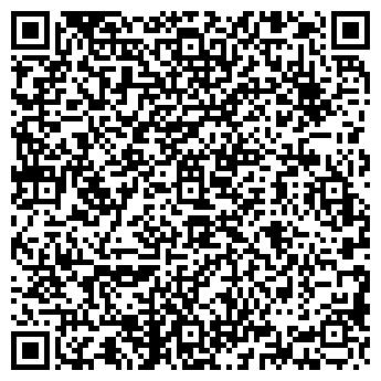 QR-код с контактной информацией организации НЕДВИЖИМОСТЬ, ИЧП