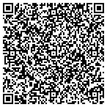 QR-код с контактной информацией организации НИИ ЦИКЛЫ ПРИРОДЫ, ЭКОНОМИКИ И ОБЩЕСТВА