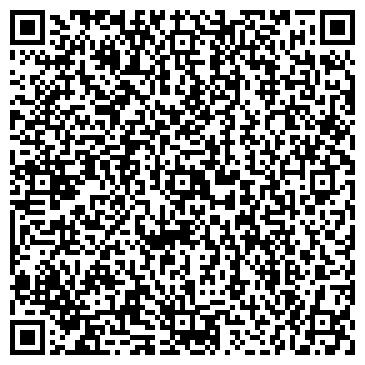 QR-код с контактной информацией организации ПОИСК АГЕНТСТВО ЧП АВЧЯН О.В.