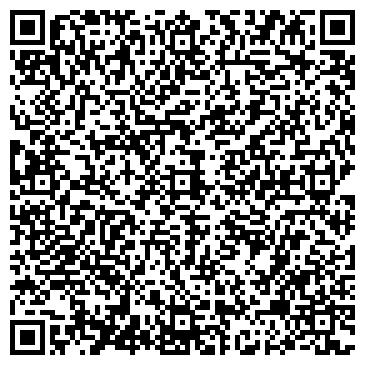 QR-код с контактной информацией организации РУСЬ АГЕНТСТВО НЕДВИЖИМОСТИ