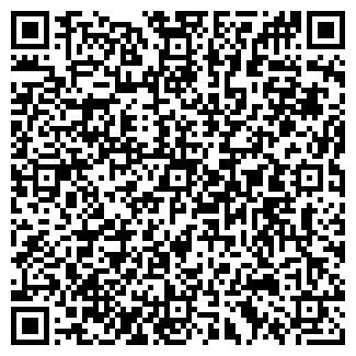 QR-код с контактной информацией организации СОКОЛ АН