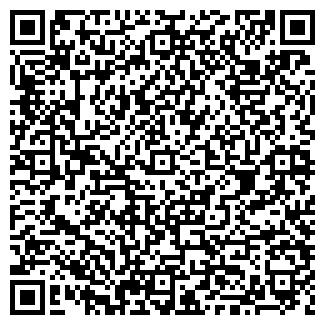 QR-код с контактной информацией организации СТАВРИЭЛТ