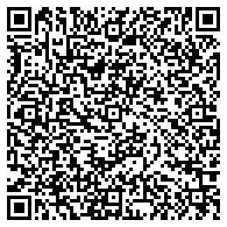 QR-код с контактной информацией организации ТИД