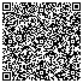 QR-код с контактной информацией организации ОВС РЕГИОНАЛЬНОЕ НП