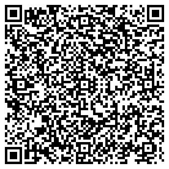 QR-код с контактной информацией организации РОСГОССТРАХ-ЮГ, ГУ