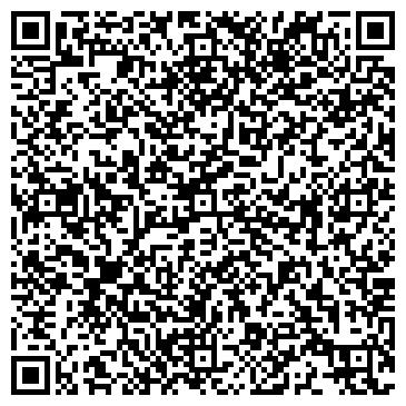 QR-код с контактной информацией организации КОМНАТНЫЕ РАСТЕНИЯ ЧП ЧЕРШЕМБЕЕВОЙ Е.Г.