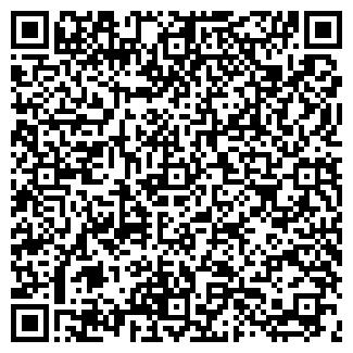 QR-код с контактной информацией организации АГРО КОРН