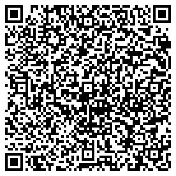 QR-код с контактной информацией организации АГРО ЭКСПОРТ-ИМПОРТ