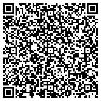 QR-код с контактной информацией организации АМИСС