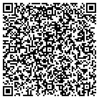 QR-код с контактной информацией организации ДОЛИНА КУБАНИ