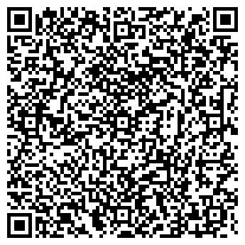 QR-код с контактной информацией организации ИНТУРСТАВАГРО, ООО