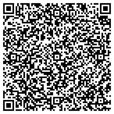 QR-код с контактной информацией организации КАЗАЧЬИХ ХОЗЯЙСТВ АССОЦИАЦИЯ СК