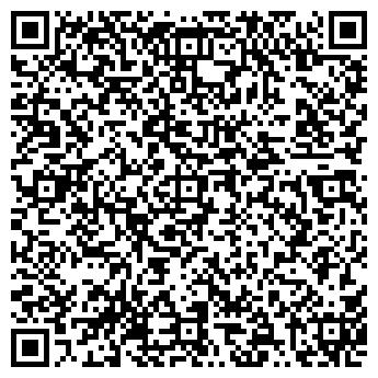 QR-код с контактной информацией организации КОРВЕТ-2000, ООО