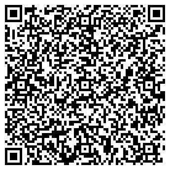 QR-код с контактной информацией организации КУБАНЬ-СТАВ, ООО