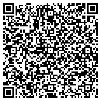QR-код с контактной информацией организации ЛАЙПАН