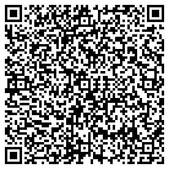 QR-код с контактной информацией организации МПКП АГРО-ИНВЕСТ