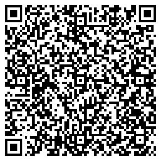 QR-код с контактной информацией организации РОЖР, ООО