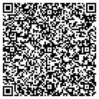 QR-код с контактной информацией организации СИНЕГА ТФК, ООО