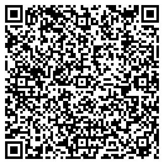 QR-код с контактной информацией организации СКЗНИС, ГУ