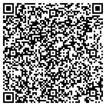 QR-код с контактной информацией организации СТАВРОС-АГРО, ЗАО