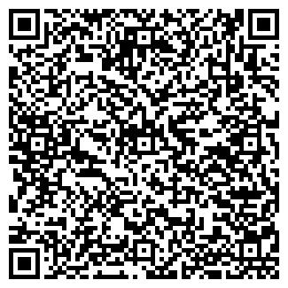 QR-код с контактной информацией организации ФЭС