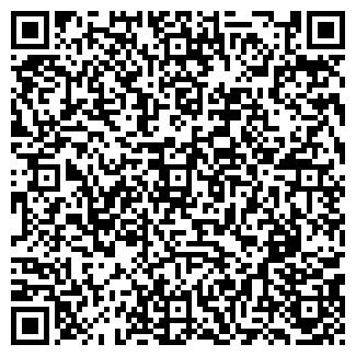 QR-код с контактной информацией организации ЮГ РОССИИ