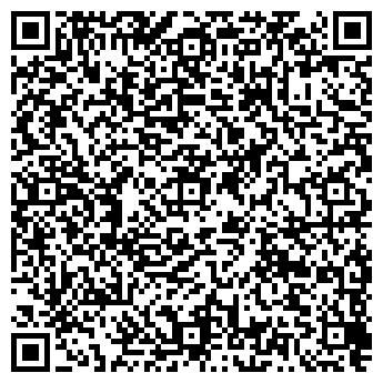 QR-код с контактной информацией организации ЮГ РОССИИ, ЗАО