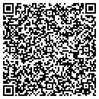 QR-код с контактной информацией организации АГРОКРЕДИТ