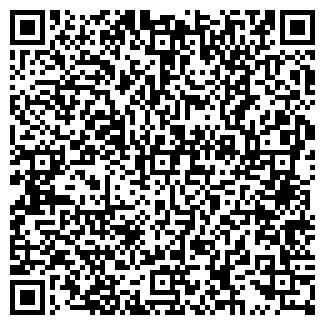 QR-код с контактной информацией организации АЙСПРОМ, ООО