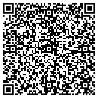 QR-код с контактной информацией организации АССОЛЬ ЛТД.