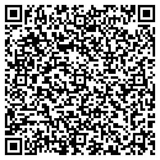 QR-код с контактной информацией организации ВИШ
