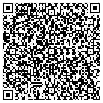 QR-код с контактной информацией организации ГЛОРИЯ-СТ, ООО