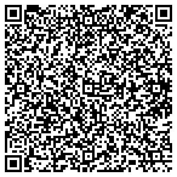 QR-код с контактной информацией организации ИЗОБИЛЬНЫЙ МАГАЗИН ООО ТАТЬЯНА И С