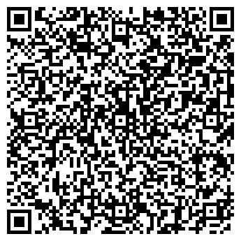 QR-код с контактной информацией организации ИНТЕРАГРОУНИВЕРСАЛ