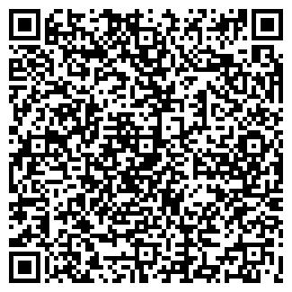 QR-код с контактной информацией организации КИПЧАК