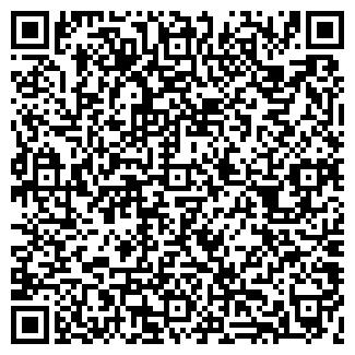 QR-код с контактной информацией организации КОРСАР-ЮГ