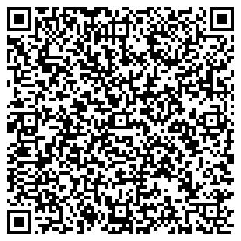 QR-код с контактной информацией организации ЛАВКА ЖИЗНИ+ ТД